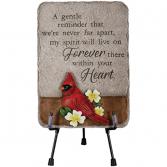 Your Heart Cardinal Memorial