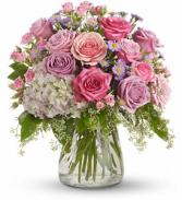 Your Light Shines Bouquet