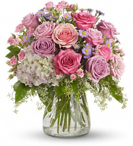 Your Light Shines Bouquet in Coral Springs, FL | DARBY'S FLORIST