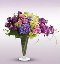 Your Majesty Flower Arrangement