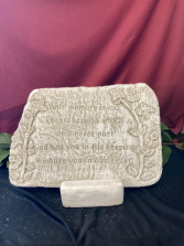 Your Memory is Our Keepsake Stone