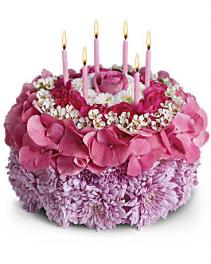 Your Perfect Birthday Cake