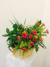 Your Personal Garden Basket Basket
