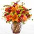 November's Crown Floral Design