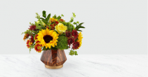 Your Special Fall Arrangement