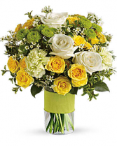 Your Sweet Smile BOUQUET