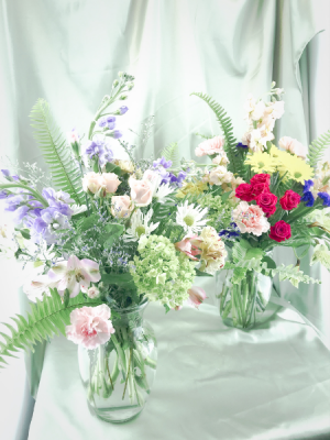 Your the Best, It's Clear  in Milford, PA | Myer The Florist Inc.