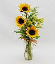 Sunflowers Local Delivery Only