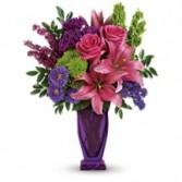 You're A Gem Floral Bouquet