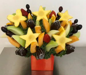 YOU'RE A STAR!!! Please give us 24 hr notice in Springfield, IL | FLOWERS BY MARY LOU INC