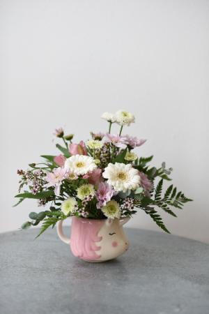 You're a Unicorn Mug  in La Grande, OR | FITZGERALD FLOWERS