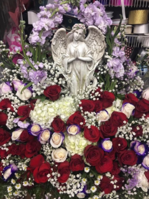 You're an Angel   in Ozone Park, NY | Heavenly Florist