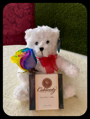 You're Beary Special   in Bryan, TX | NAN'S BLOSSOM SHOP