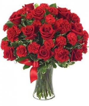 You're In My Heart  in Saint Cloud, FL | Bella Rosa Florist