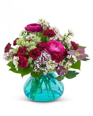 You're Like Sugar Arrangement in Fort Smith, AR | EXPRESSIONS FLOWERS, LLC
