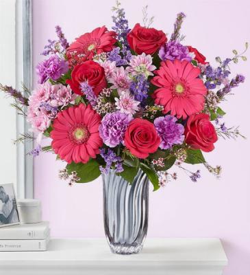 """""""You're Mine"""" Bouquet"""