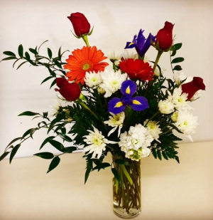 You're On My Mind  in Plainview, TX | Kan Del's Floral, Candles & Gifts