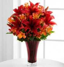You're Special Bouquet Floral Vase