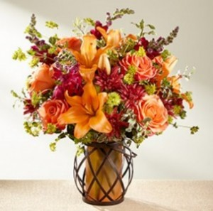 YOU'RE SPECIAL BOUQUET  in Elyria, OH | PUFFER'S FLORAL SHOPPE, INC.