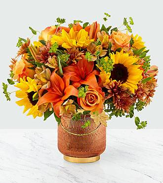 You're Special Bouquet - Deluxe Fall
