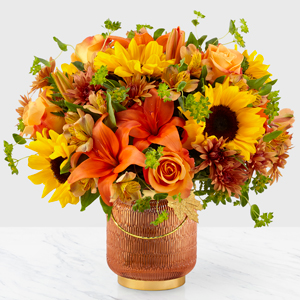YOU'RE SPECIAL BOUQUET FALL