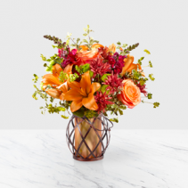 You're Special Bouquet Floral Arrangement