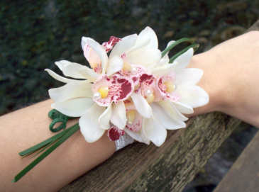 You're special corsage