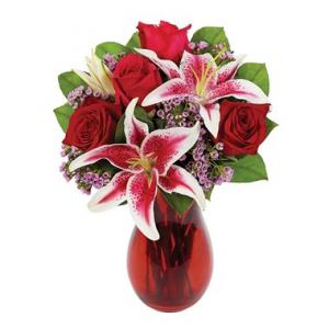 You're Special Vase Arrangement in Sunrise, FL | FLORIST24HRS.COM