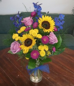 You're the Best Arrangement in Bluffton, SC | BERKELEY FLOWERS & GIFTS