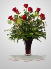 """""""You're"""" The One That I Want""""   BBS04 Red Roses"""
