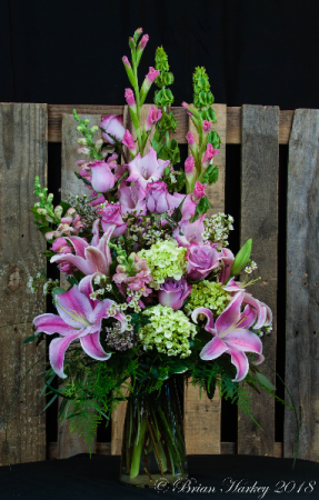 Glorious   in Kannapolis, NC | MIDWAY FLORIST OF KANNAPOLIS