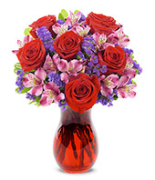 Yours Forever Bouquet