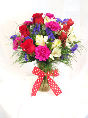"""""""Yours Truly"""" Valentine's Day House Special in Peru, NY 