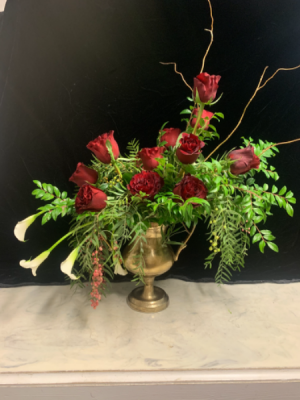 You've Won My Heart Designer's Choice  in Bay Saint Louis, MS   The French Potager