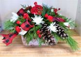 Yuletide Greetings Christmas
