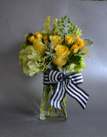 Preppy Girl Bouquet Spring