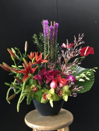 Floral Sensations Designer's Mix