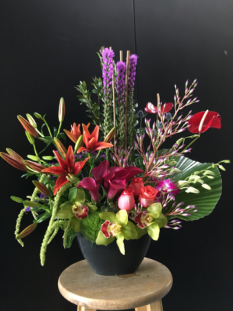 Floral Sensations Designer's Mix