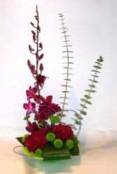 ZEN GARDEN Floral Arrangement