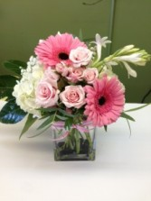 ZuZu's Baby Girl Arrangement