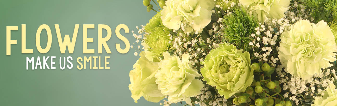 Send flowers today!