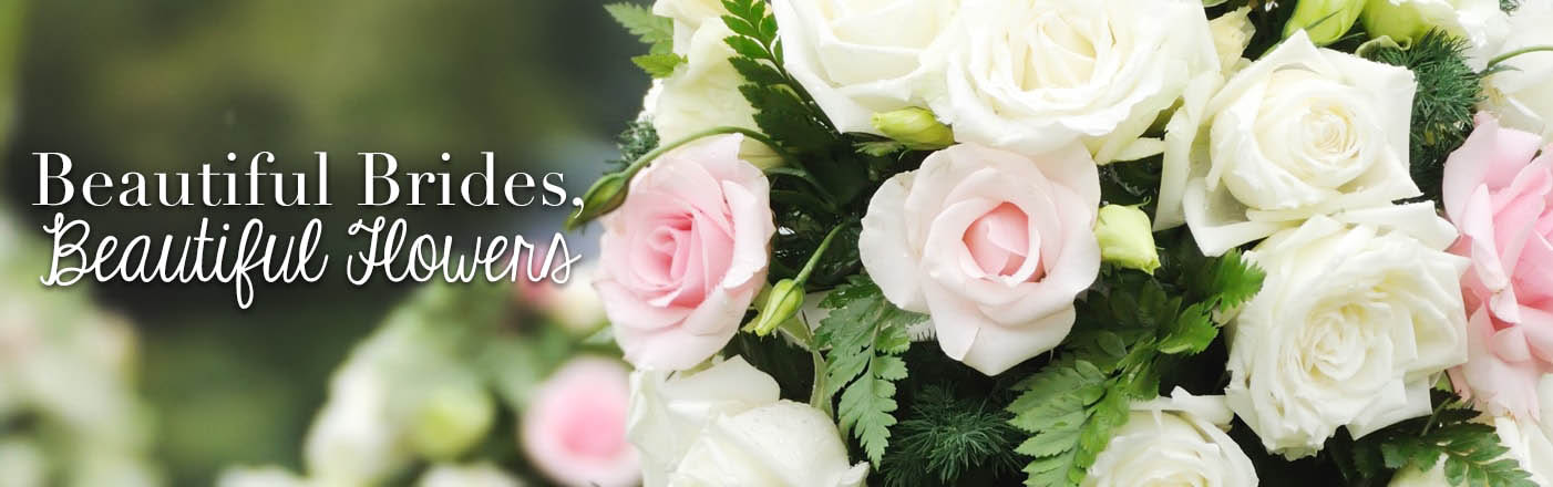 Shop Wedding Flowers