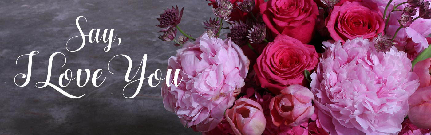 Shop Valentine's Day Flowers Now