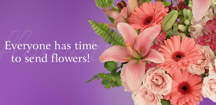 Shop Flowers Now