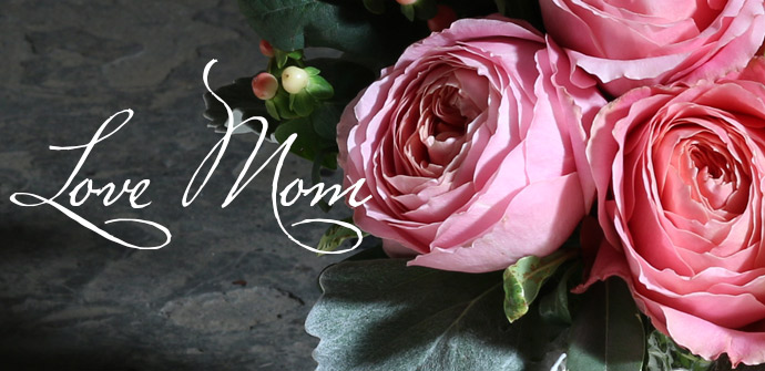 Shop Mother's Day Flowers Now