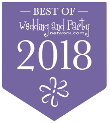 view our wedding and party vendor profile